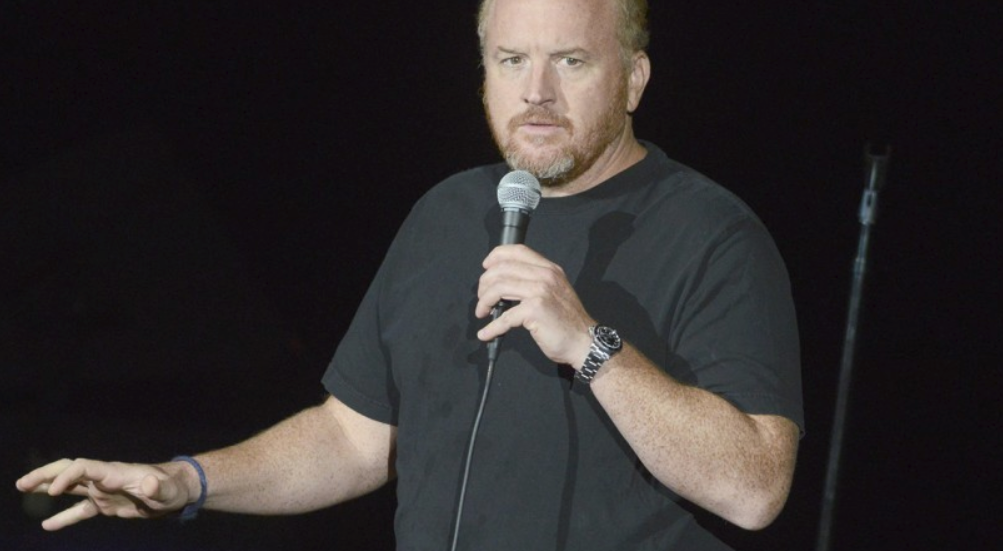 Is the Louis CK Apology any Different?