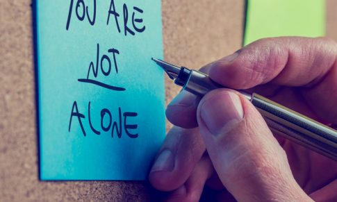 Suicide Intervention: Learn What You Can Do