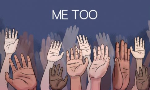 A Second Look at #MeToo
