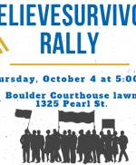 Rally Invite