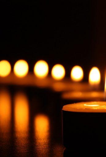 HOPE Lights the Night