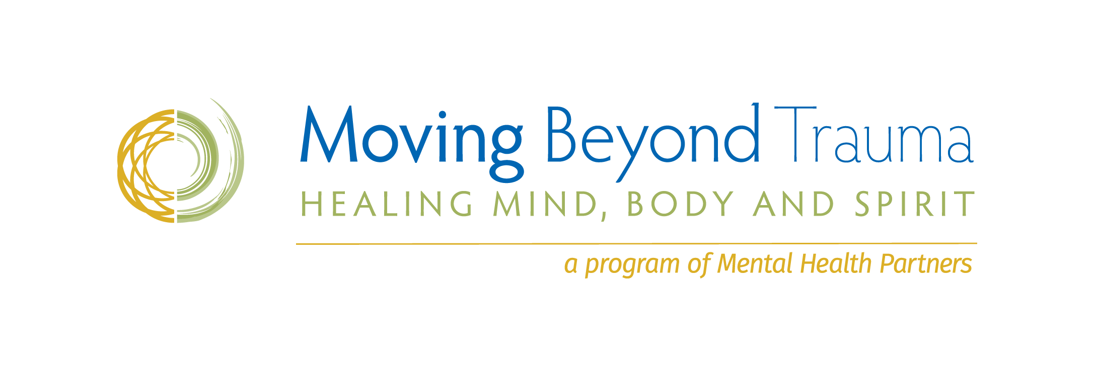 Specialty Moving Beyond Trauma Mental Health Partners