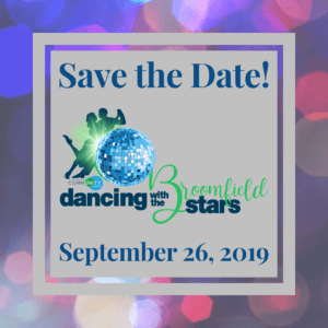 "10th Annual ""Dancing with the Broomfield Stars"" Features MHP Staff Member"