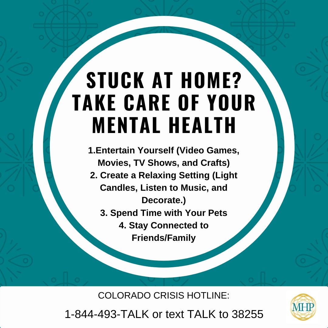 Other Mental Health Tips