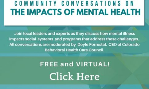 """Community Conversations"" Shine Spotlight on How Mental Illness Impacts Systems"