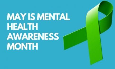 Mental Health Partners Honors National Mental Health Awareness Month