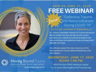 June Webinar FB Post