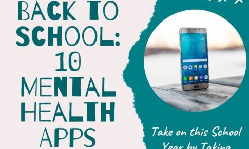 10 Mental Health Apps Useful for Students