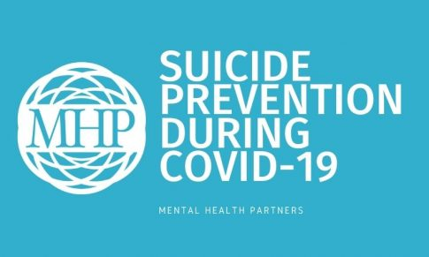 Suicide Prevention During COVID-19