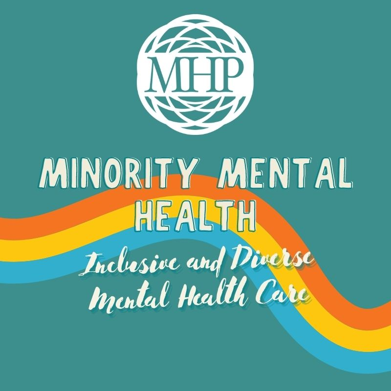 Minority Mental Health Resources