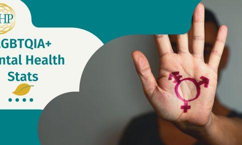 LGBTQIA+ Mental Health Stats