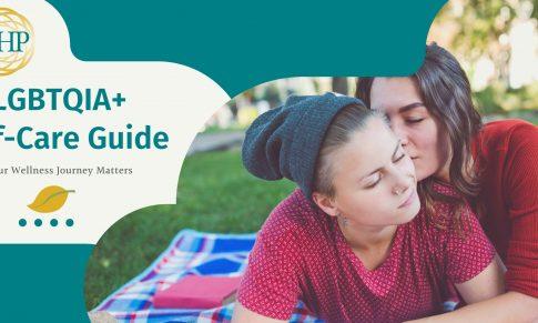 LGBTQIA+ Self-Care Guide