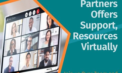 Mental Health Partners Offers Support, Resources Virtually