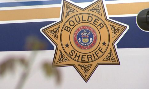 Boulder County's Sheriff Office Issues Commendation to MHP RN and Prescriber