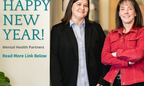 Reflections on a New Year and One Year Anniversary as Co-CEOs