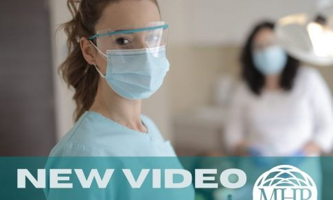 "New Video Highlights ""One-Stop Home for Medical, Mental Health and Dental Care"""