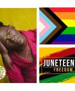 TS- Juneteenth LGBTQIA Pride CC and Post (1)